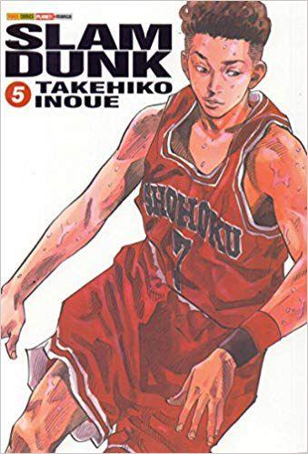 Slam Dunk Vol.05