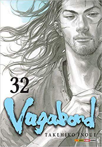 Vagabond Vol.32