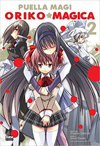 Oriko Magica Vol.02
