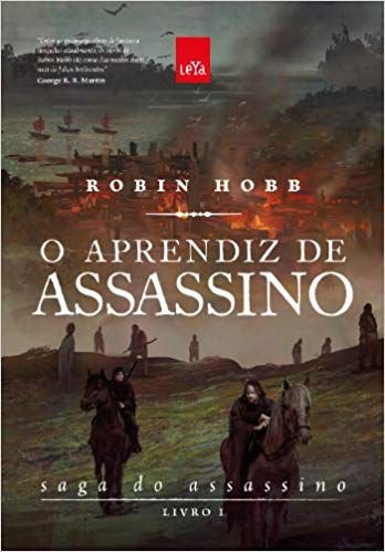 Aprendiz De Assassino Vol.01