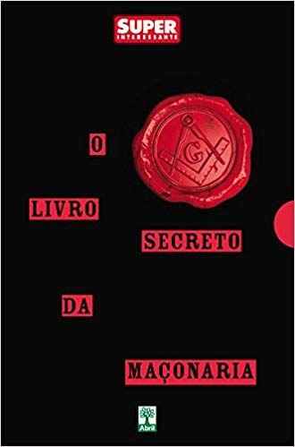 O Livro Secreto Da Maçonaria