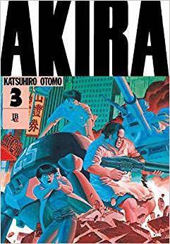 Akira Vol.03