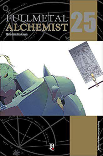 Fullmetal Alchemist Vol.25