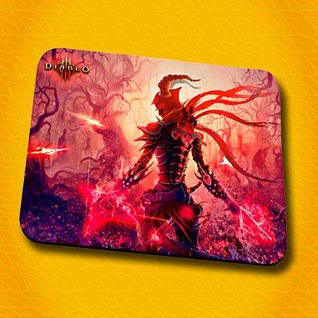 Mousepad - Diablo