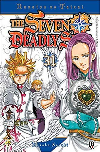 The Seven Deadly Sins Vol.31