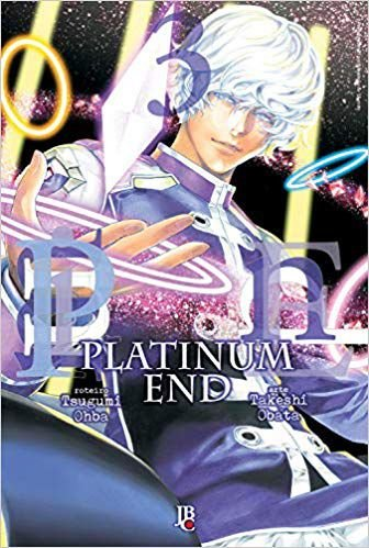Platinum End Vol.03