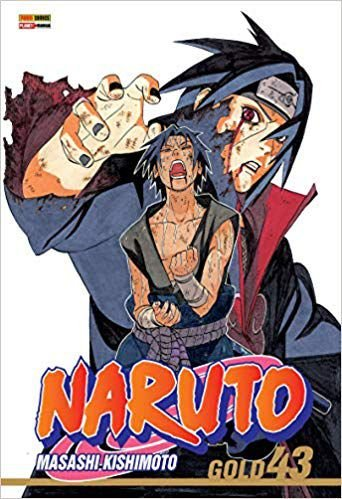 Naruto Gold Vol.43