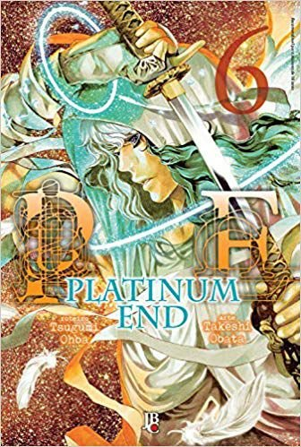 Platinum End Vol.06