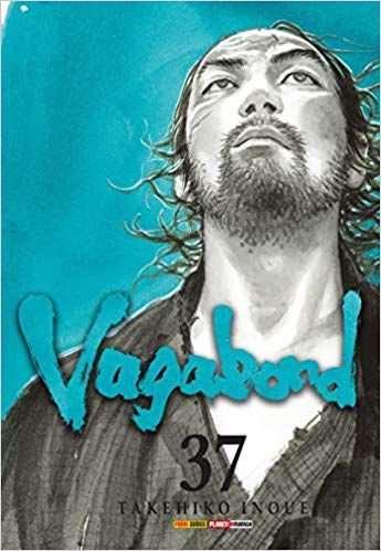 Vagabond Vol.37