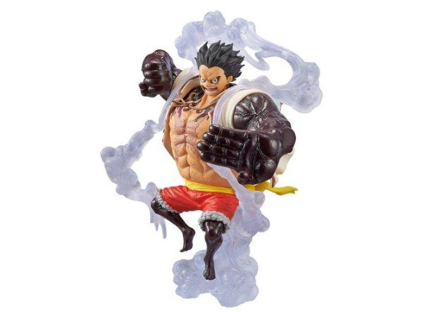 Luffy Gear Four