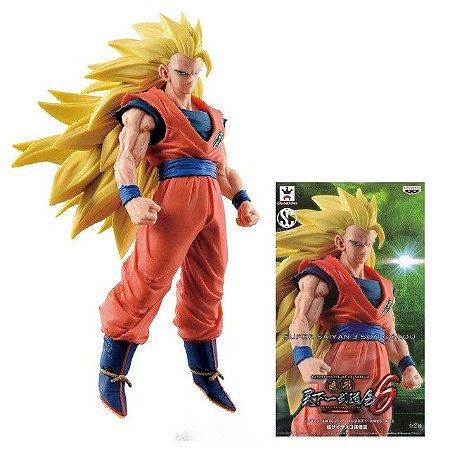 Goku SSJ3 Dragon Ball