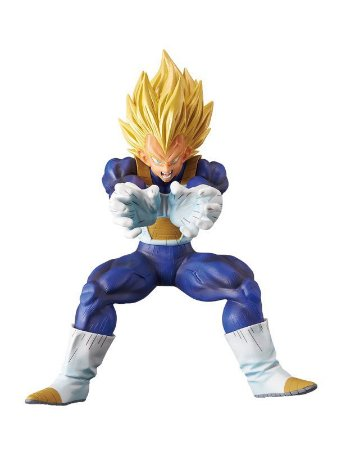 Vegeta SSJ Dragon Ball