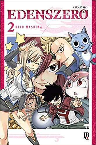Edens Zero Vol.02