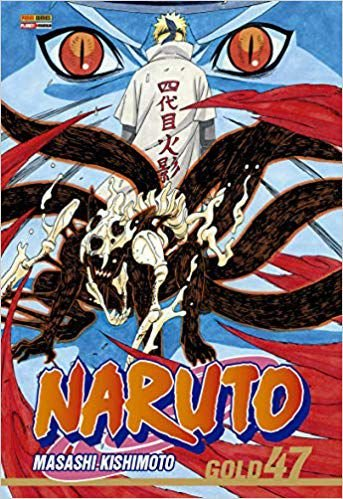 Naruto Gold Vol.47