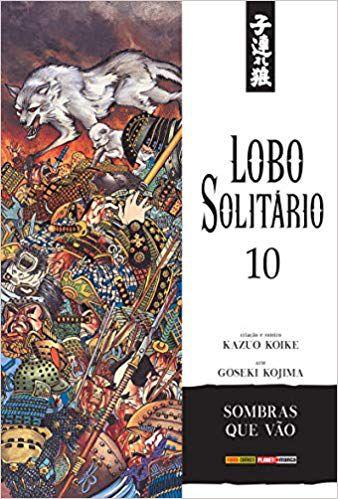 Lobo Solitário Vol.10
