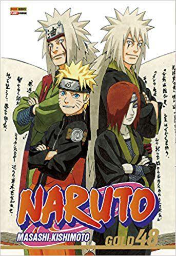 Naruto Gold Vol.48