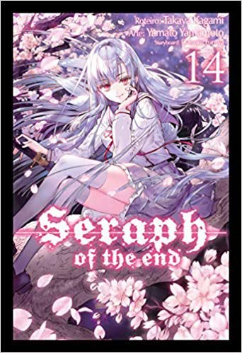 Seraph Of The End Vol.14