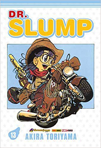 Dr. Slump Vol.13