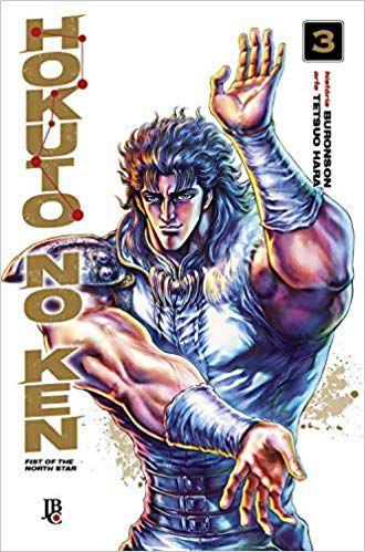 Hokuto No Ken Vol.03