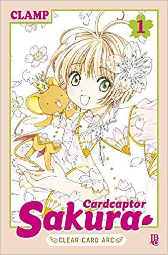 Sakura Clear Card Arc Vol. 01