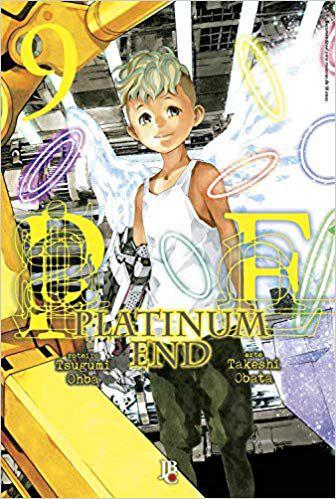 Platinum End Vol.09