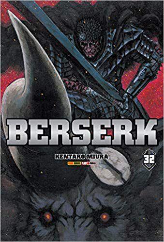 Berserk Vol.32