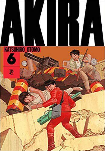 Akira Vol.06