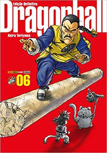 Dragon Ball Edição Definitiva Vol.06