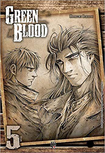Green Blood Vol.05