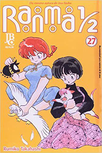 Ranma ½ Vol.27