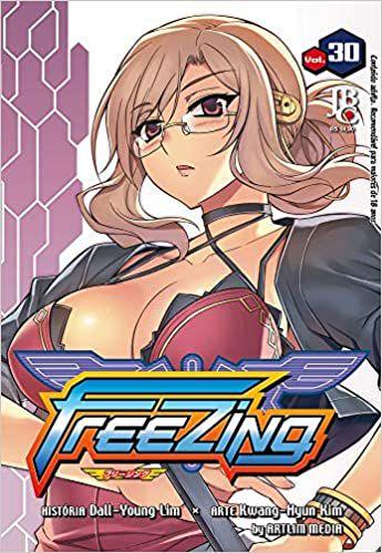 Freezing Vol.30