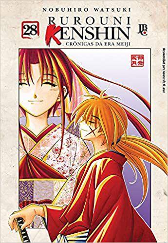 Rurouni Kenshin Vol.28