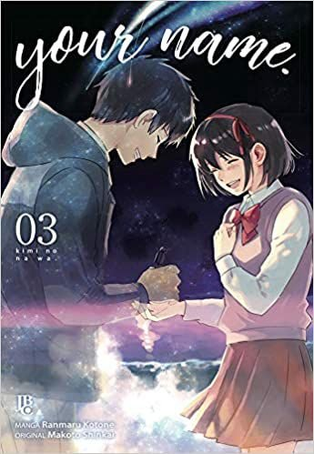 Your Name Vol.03