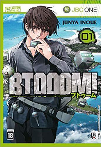 Btooom! Vol.01
