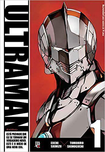 Ultraman Vol.01