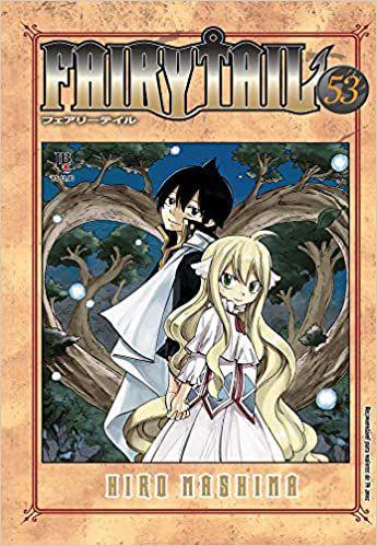 Fairy Tail Vol.53