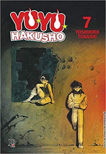Yu Yu Hakusho Vol.07
