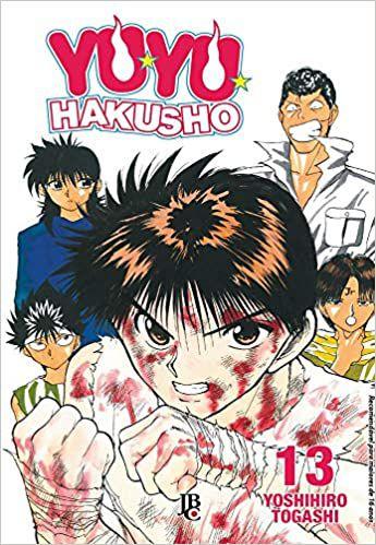 Yu Yu Hakusho Vol.13