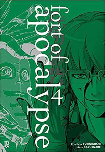 Fort Of Apocalypse Vol.04