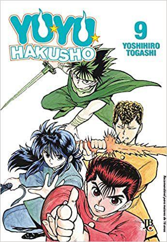 Yu Yu Hakusho Vol.09