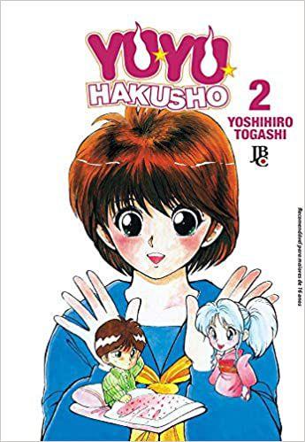 Yu Yu Hakusho Vol.02