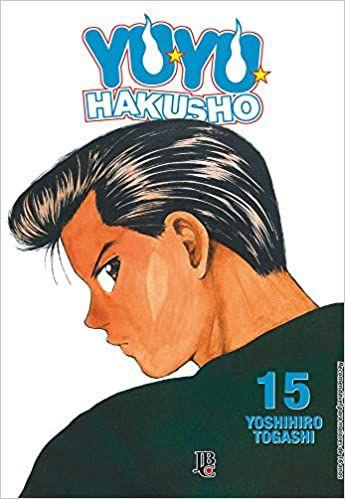 Yu Yu Hakusho Vol.15