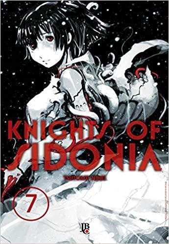 Knights Of Sidonia Vol.07