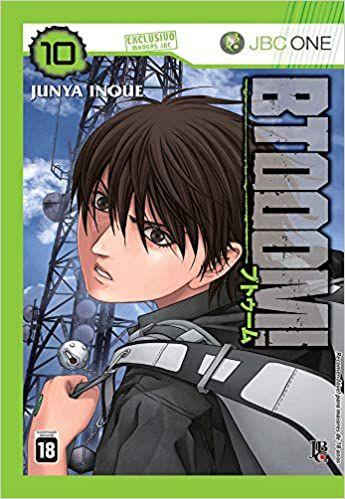 Btooom! Vol.10