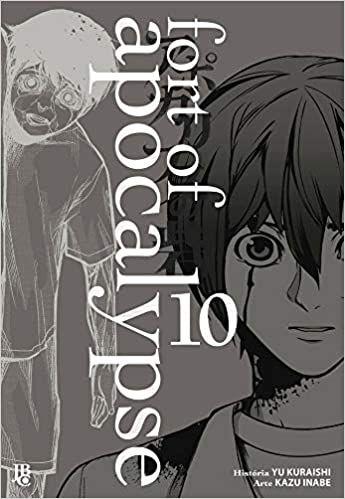 Fort of Apocalypse Vol.10