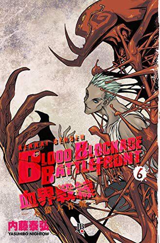 Blood Blockade Battlefront Vol.06