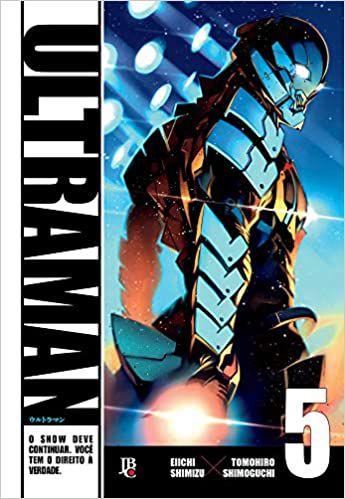 Ultraman Vol.05