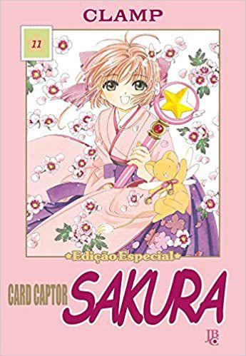 Card Captor Sakura Especial Vol.11