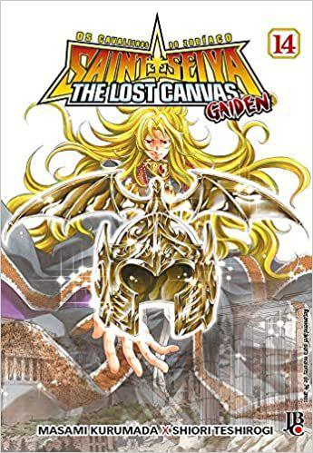 Os Cavaleiros Do Zodíaco: The Lost Canvas - Gaiden Vol.14