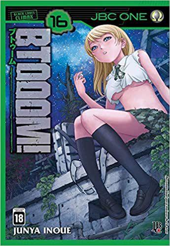 Btooom! Vol.16
